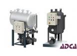 ADCAMat электрические насосные станции