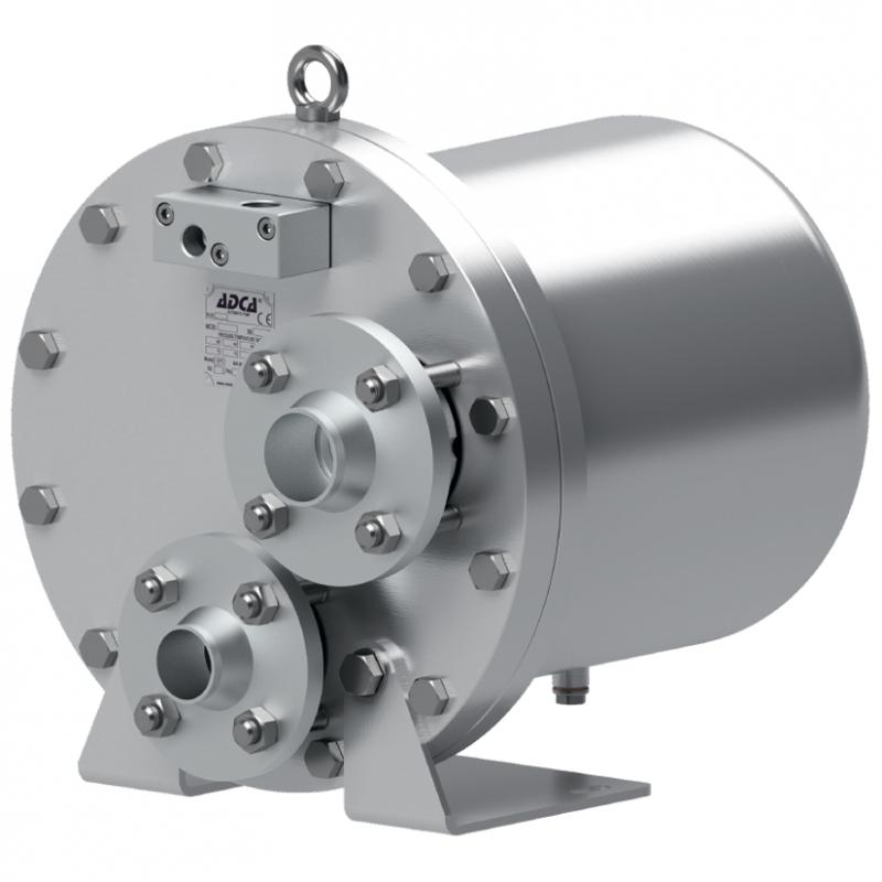 Автоматический перекачивающий конденсатоотводчик Valsteam ADCA ADCAMat PPT14.